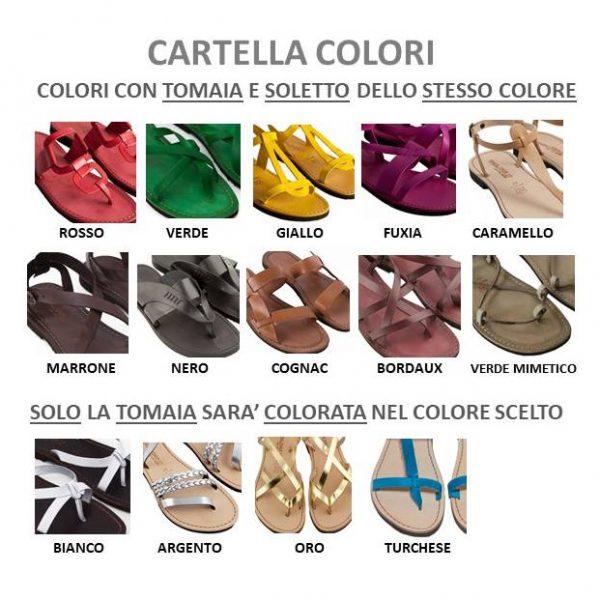 DEFINITIVO_RIDIMENSIONATI_CARTELLA_COLORI_SANDALI