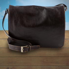 Men's Leather Bags