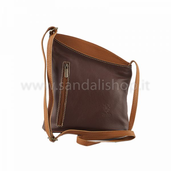 Stilosa Shoulder Bag Brown for woman