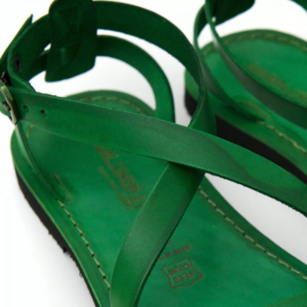 sandali-cuoio-chiuso-donna-cisternino-verde-3