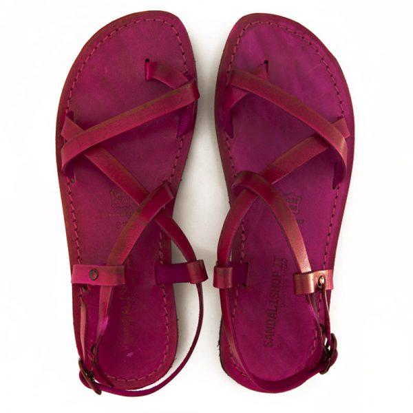 sandali-cuoio-chiuso-donna-melpignano-fuxia-2