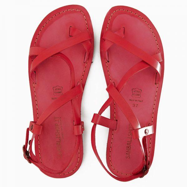sandali-cuoio-chiuso-donna-melpignano-rosso-2