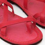 sandali-cuoio-chiuso-donna-melpignano-rosso-3
