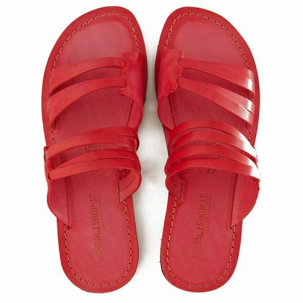 sandali-cuoio-ciabatta-donna-gallipoli-rosso-2