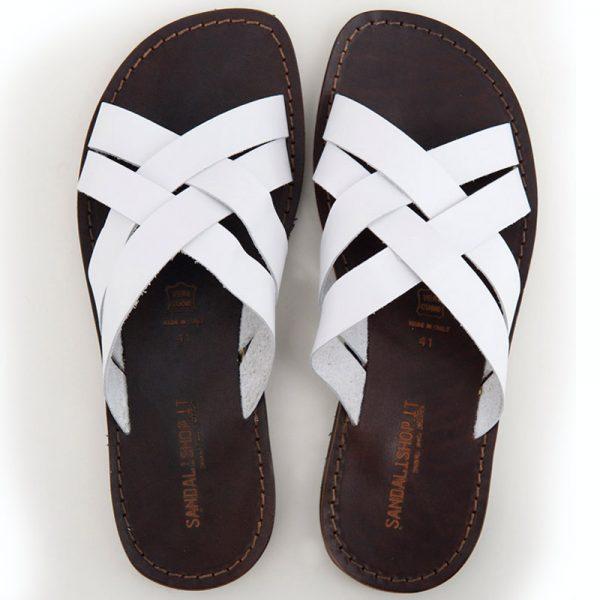 sandali-cuoio-ciabatta-uomo-chidro-bianco-2