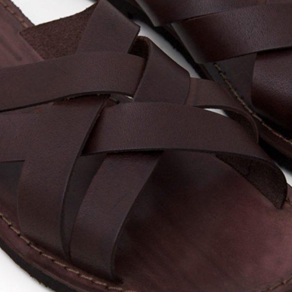 sandali-cuoio-ciabatta-uomo-chidro-marrone-3