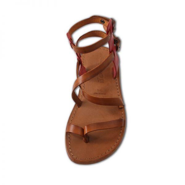 sandali-cuoio-gladiatore-donna-capri-cognac_rosso-2