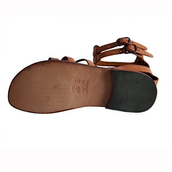 sandali-cuoio-gladiatore-donna-fashion-cognac-3