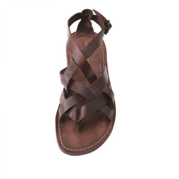 sandali-cuoio-gladiatore-donna-firenze-marrone-2