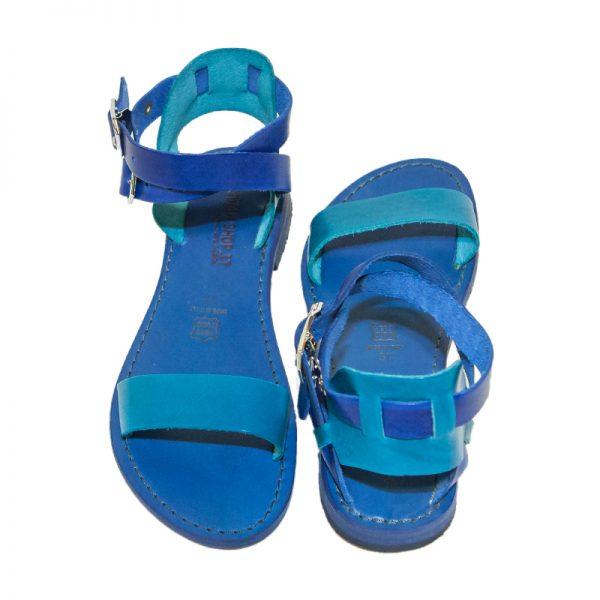 sandali-cuoio-gladiatore-donna-palermo-blu_turchese-2