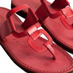 sandali-cuoio-infradito-donna-egizio-rosso-3