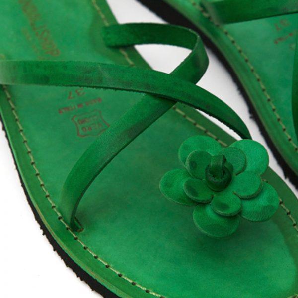 sandali-cuoio-infradito-donna-ostuni-verde-3
