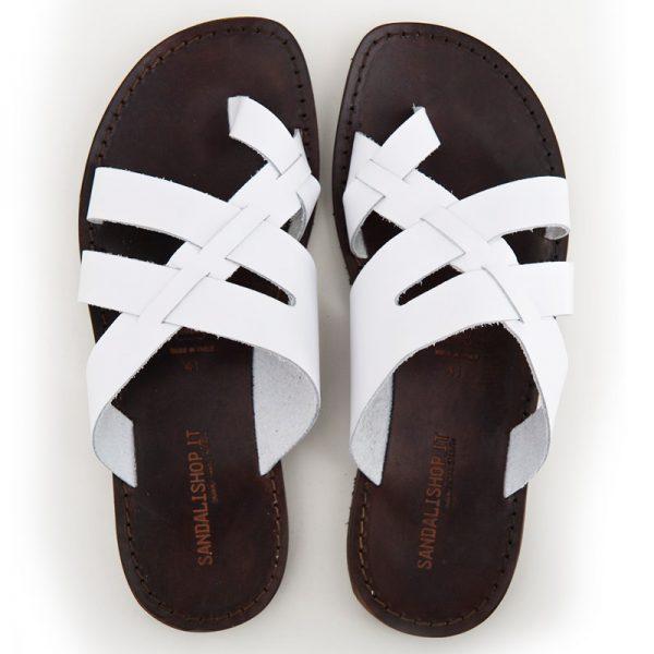 sandali-cuoio-infradito-uomo-alimini-bianco-2