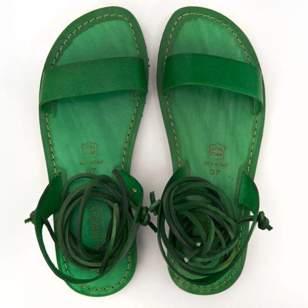 sandali-cuoio-schiava-donna-martignano-verde-2