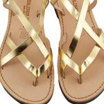 sandali-microporoso-chiuso-donna-Collier-oro-3