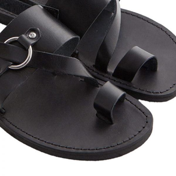 sandali-microporoso-chiuso-uomo-Tango-nero-3