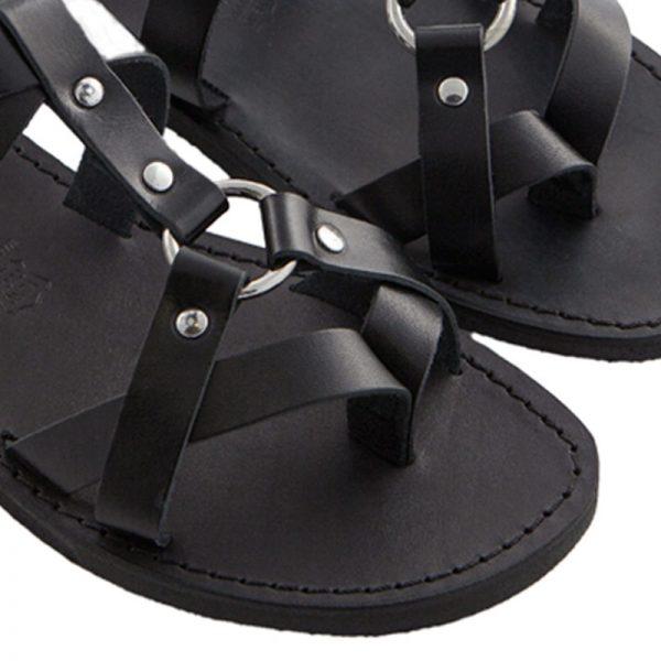 sandali-microporoso-schiava-uomo-Grunge-nero-3
