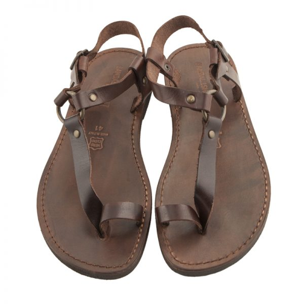 sandali-microporoso-schiava-uomo-Guru-marrone-2