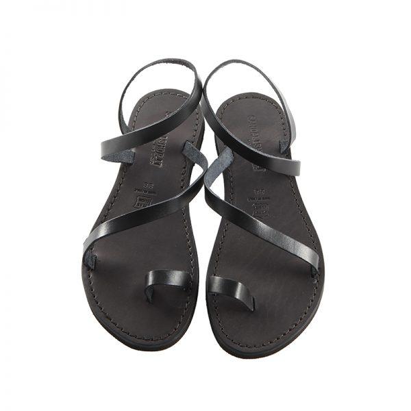 sandalo-microporoso-schiava-donna-amore-nero-2